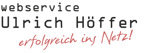 WebserviceHöffer - Webdesign in Segeberg